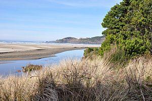 Agate Beach Recreation Site